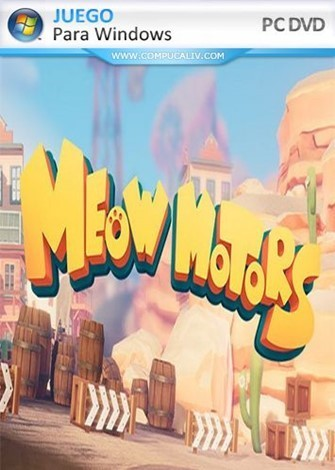Meow Motors (2018) PC Full Español