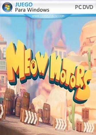 Meow Motors (2018) PC Full Español