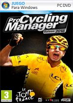 Pro Cycling Manager 2018 PC Full Español