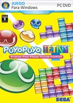 Puyo Puyo Tetris PC Full