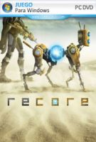 Recore: Definitive Edition PC Full Español Latino (Windows 10)