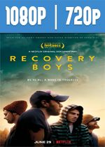 Recovery Boys (2018) HD 1080p y 720p Latino