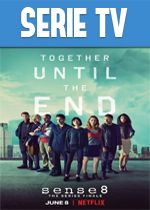 Sense 8 Juntos hasta el final (2018) HD 720p Latino Dual