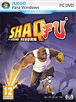 Shaq Fu: A Legend Reborn PC Full Español