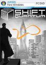 Shift Quantum PC Full Español