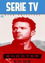 Shooter Temporada 3 HD 720p Latino Dual