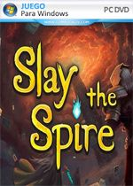 Slay the Spire PC Español Acceso Anticipado Patch 28