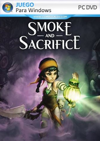 Smoke and Sacrifice BACON PC Full Español
