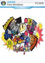 Super Bomberman R PC Full Español