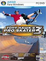 Tony Hawk's Pro Skater 3 (2001) PC Full