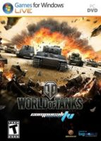 World of Tanks PC Español Online