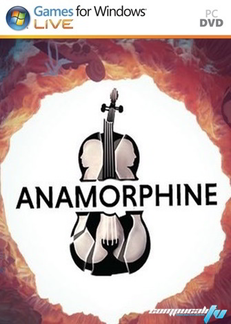 Anamorphine PC Full Español