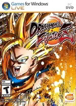 DRAGON BALL FighterZ PC Full Español