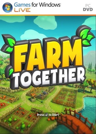 Farm Together PC Español