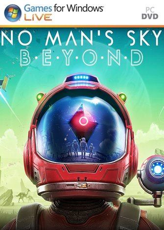 No Man's Sky Beyond PC Full Español