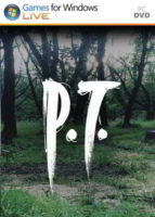 P.T PC Game Early Access (Silent Hills playable teaser)