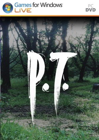 PT for PC Game Fan Remake (Silent Hills playable teaser)