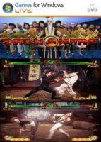 Shaolin vs Wutang PC Full Español