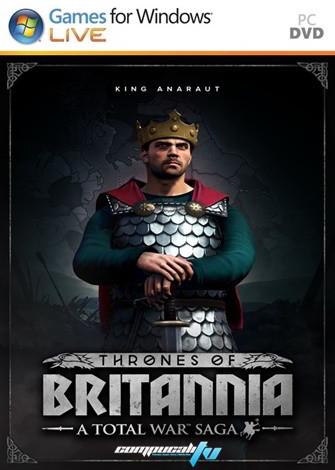 Total War Saga: Thrones of Britannia PC Full Español