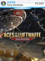 Aces of the Luftwaffe - Squadron PC Full Español