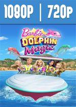Barbie y los Delfines Mágicos (2017) HD 1080p y 720p Latino