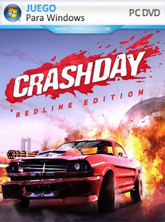 Crashday Redline Edition PC Full