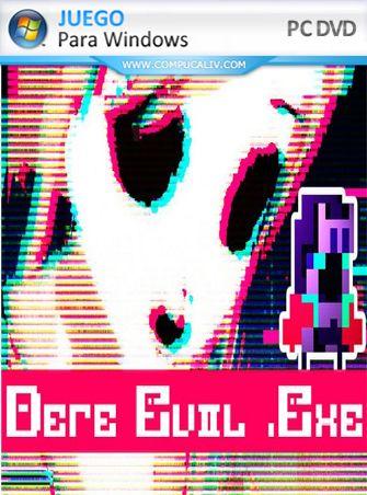 DERE EVIL .EXE PC Full