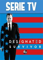 Designated Survivor Temporada 2 Completa HD 720p Latino Dual
