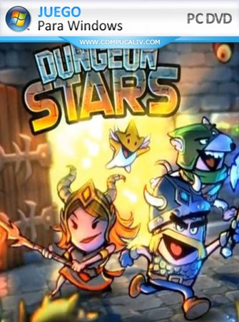 Dungeon Stars PC Full Español
