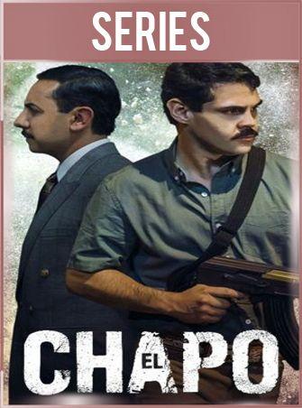 El Chapo Temporada 3 Completa HD 720p Latino Dual