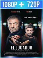 El jugador (2016) HD 1080p y 720p Latino