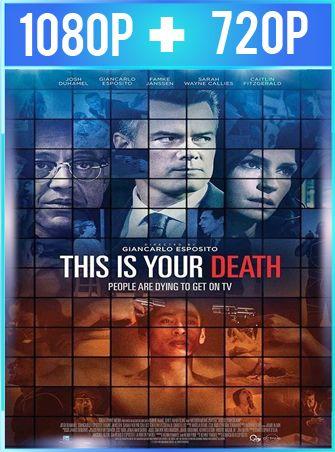 Esta es tu Muerte (2017) HD 1080p y 720p Latino