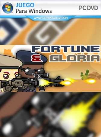 Fortune & Gloria PC Full Español