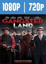Gangster Land (2017) HD 1080p y 720p Latino