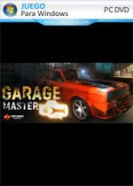Garage Master 2018 PC Full