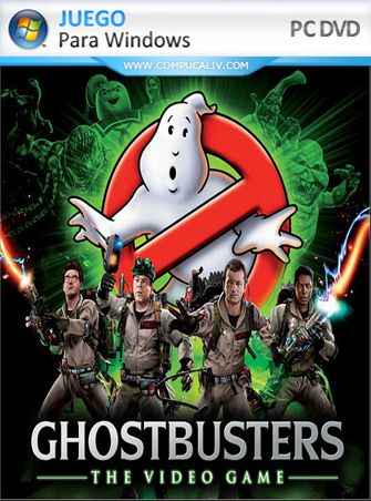 Ghostbusters: The Video Game (2009) PC Full Español