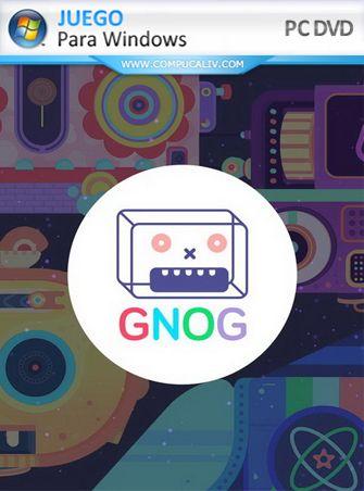 GNOG PC Full Español