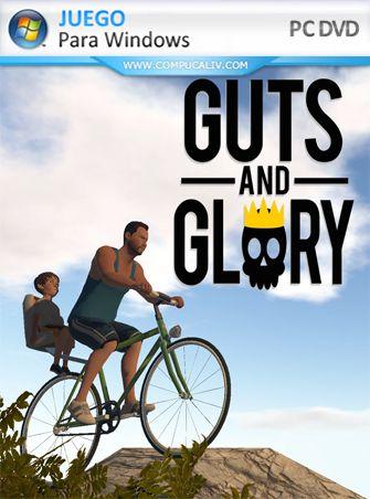 Guts and Glory PC Full Español