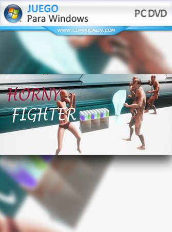 Horny Fighter PC Full