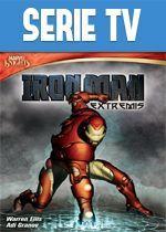 Iron Man Extremis Miniserie Completa HD 720p Latino Dual