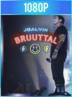 J. Balvin Bruuttal (2018) HD 1080p Latino