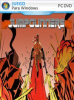 Jump Gunners PC Full Español