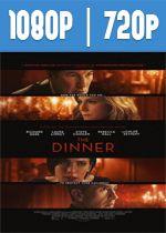 La cena (2017) HD 1080p y 720p Latino
