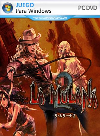 La-Mulana 2 PC Full