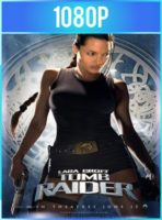 Lara Croft: Tomb Raider (2001) HD 1080p Latino