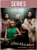 Las chicas del cable Temporada 2 Completa HD 720p Castellano