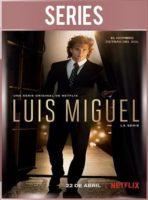 Luis Miguel, la serie Temporada 1 Completa HD 1080p Latino