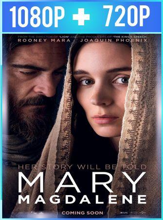 María Magdalena (2018) HD 1080p y 720p Latino