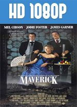 Maverick (1994) HD 1080p Latino