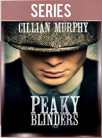 Peaky Blinders Temporada 1 Completa HD 720p Latino Dual